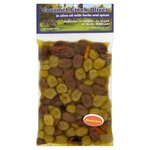 Attis Gourmet Greek Olives Mexicana