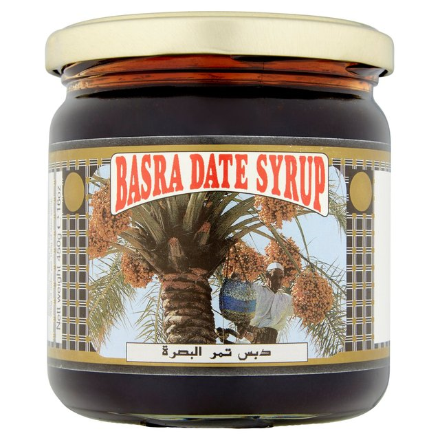 morrisons  basra date syrup 450g product information