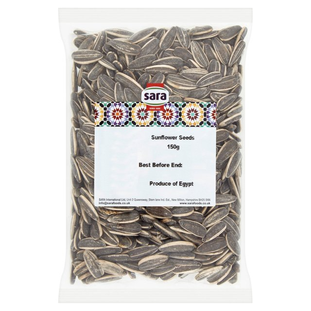 Sara Sunflower Seeds