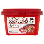Ajumma Republic Korean Hot Red Pepper Paste