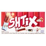 Elite Shtix Milk Chocolate Sticks With Cream And Popping Candy