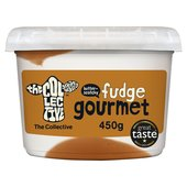 The Collective Russian Fudge Gourmet Live Yoghurt