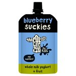 The Collective Kids Suckies Blueberry Yoghurt