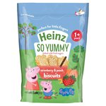 Heinz Eat & Play Strawberry & Peach