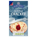 Rakusens Yorkshire Flame Baked Crackers