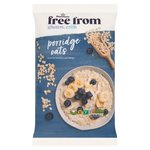Morrisons Free From Gluten Free Oats
