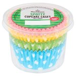 Morrisons Spotty Cup Cake Cases