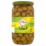 Crespo Pitted Green Olives In Brine