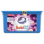 Bold 3 In1 Lavender & Camomile Washing Capsules 38 Washes