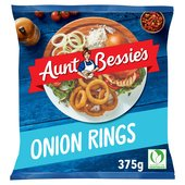 Aunt Bessie's Onion Rings