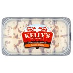 Kelly's Of Cornwall Creme Brulee Ice Cream