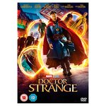 Marvels Doctor Strange DVD (12)