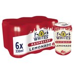 R Whites Premium Raspberry Lemonade