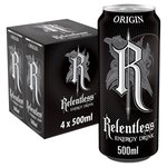 Relentless Origin 4