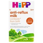 Hipp Anti Reflux Baby Milk Formula From Birth