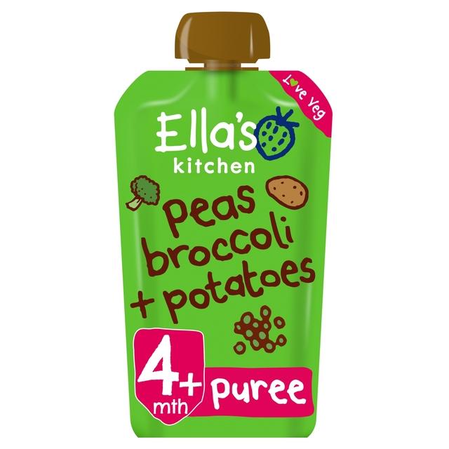 Ella S Kitchen Sweet Potato