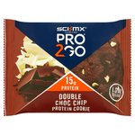 Sci-Mx Pro 2 Go Chocolate Chip Cookie
