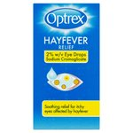Optrex Hayfever Relief Eye Drops