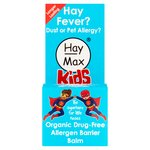 HayMax Kids  Organic Drug Free Allergen Barrier Balm 5Ml