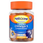 Haliborange 30 Teensense Omega 3 Softies