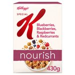 Kellogg's Special K Nourish Berries