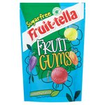 Fruit-Tella Sugar Free Fruit Gums