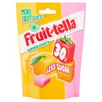 Fruit-Tella Summer Fruits 30% Less Sugar