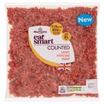 Morrisons Beef Mince Less Than 5% Fat