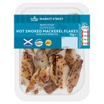 Morrisons Smoked Peppered Mackerel Flakes