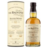 The Balvenie Doublewood 12 Year Old Whisky