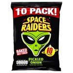 Space Raiders 10 Pack Pickled Onion
