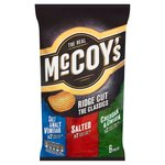 McCoy's Ridge Cut The Classics 6 Pack