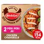 Birds Eye 2 Peri Peri Chicken Chargrills
