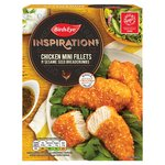 Birds Eye Mini Chicken Fillets Sesame