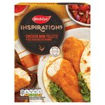 Birds Eye Mini Chicken Fillets Original