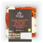 Morrisons The Best Slow Roasted Tomatoes & Mozzarella