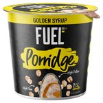 Fuel 10K High Protein Boosted Porridge Golden Syrup