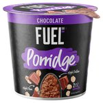 Fuel 10K High Protein Boosted Porridge Chocolate