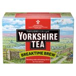 Yorkshire Tea Break Time Brew 40s