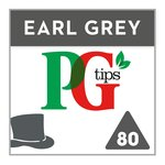Pg Tips Earl Grey Tea
