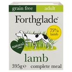 Forthglade Grain Free Adult Natural Lamb
