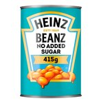 Heinz Beanz No Sugar Added