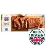 Morrisons Market St Pork Ribs with Salt & Chilli