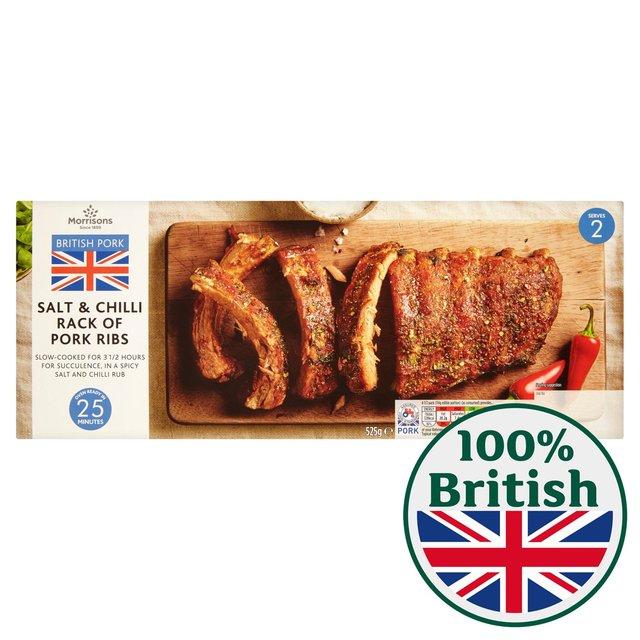 Pork: Meat & Poultry: Fresh: Morrisons Shop