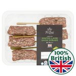 Morrisons The Best 6 Lamb & Mint Kebabs
