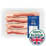 Morrisons British Pork Belly Slices