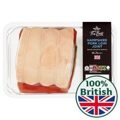 Morrisons The Best Hampshire Pork Loin Joint