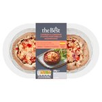 Morrisons The Best Chorizo & Cheddar Stuffed Mushrooms