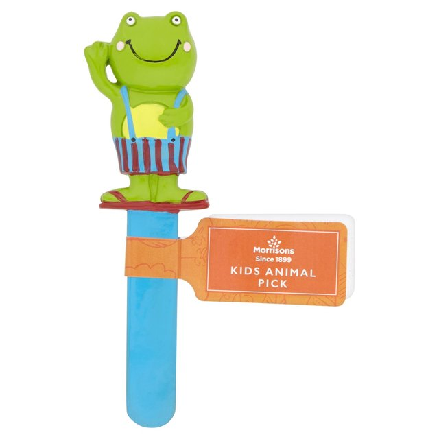 Morrisons Kids Animal Garden Pick