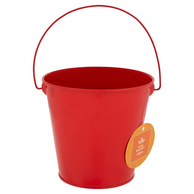 Morrisons Morrisons Kids Garden Bucket Product Information